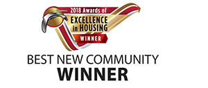 Salisbury is Best New Community Winner